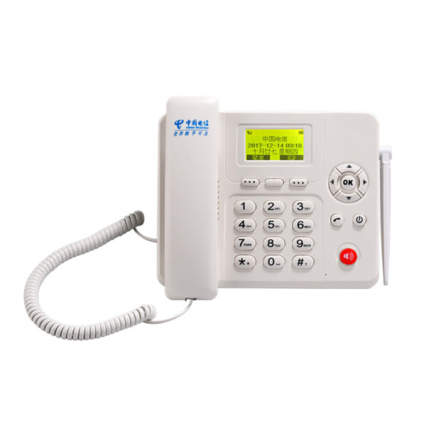 150M high speed Dual sim 3G 4G LTE wireless phone with WIFI